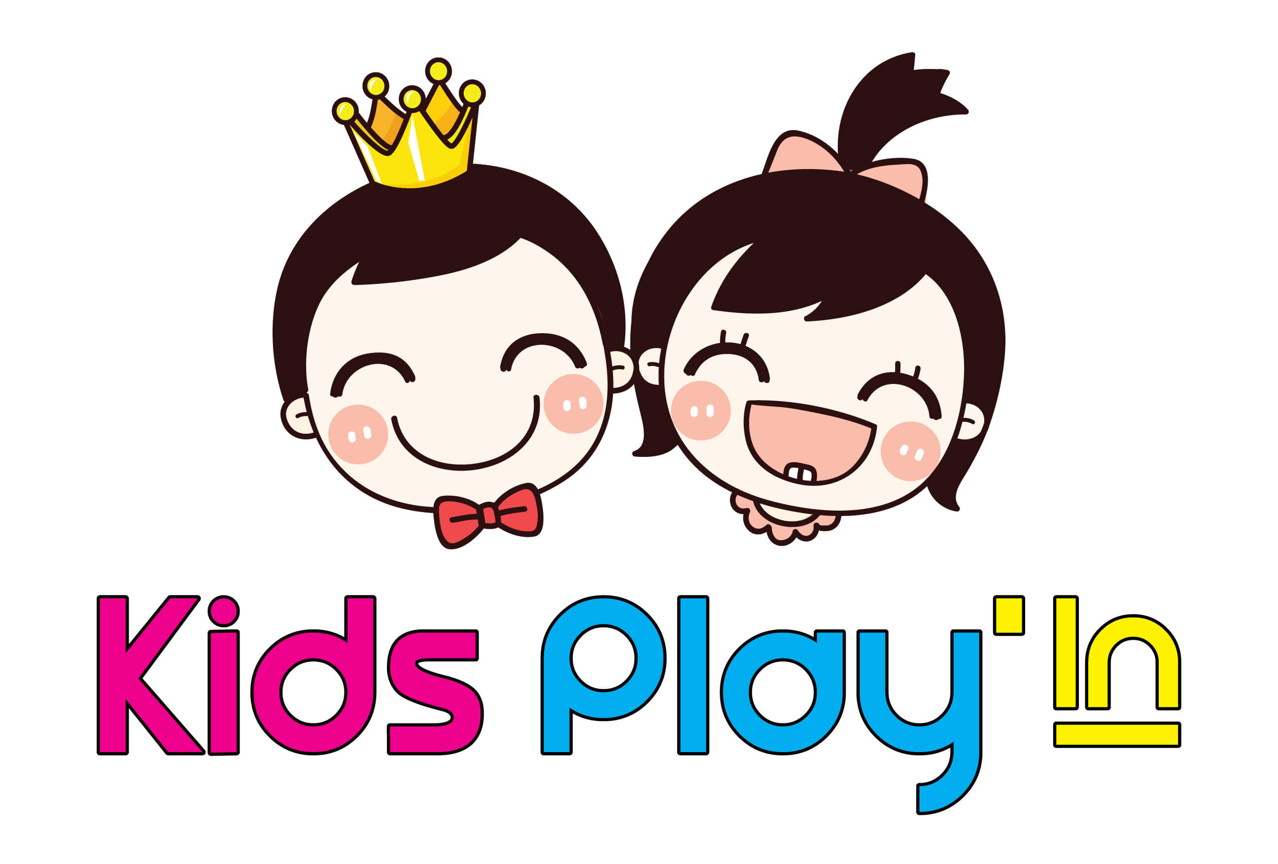 Kids Play' In