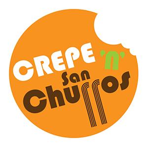 CREPE 'n' San Churros